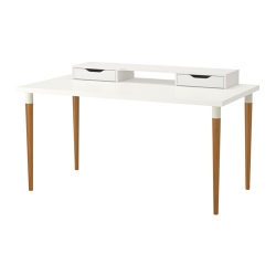 LINNMON/HILVER Table
