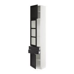 SEKTION Arm alto puerta vdr/2cajones/2pt