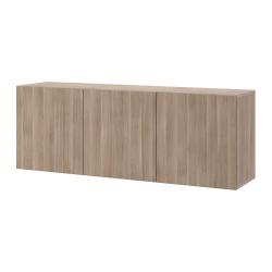 BESTÅ Comb armario montada a la pared