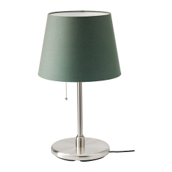 RYRA/KRYSSMAST Lámpara de mesa
