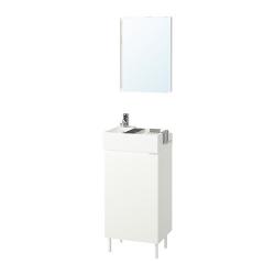 LILLÅNGEN/LILLÅNGEN Muebles de baño j5