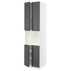 SEKTION Arm alto micro+4 puertas