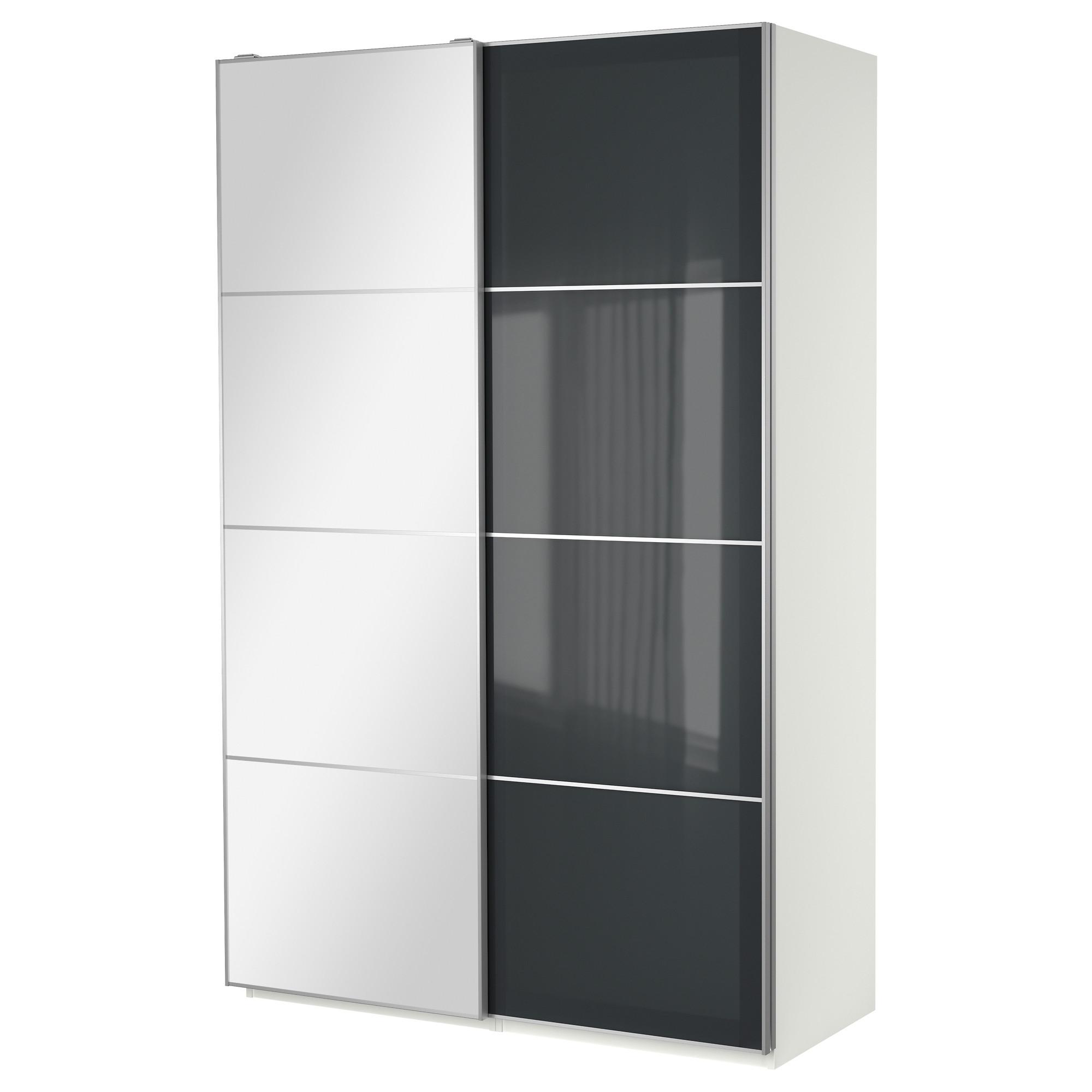 Pax armario con puertas correderas - Armario 150 puertas correderas ...