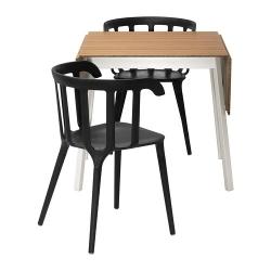 IKEA PS 2012 Mesa con 2 sillas