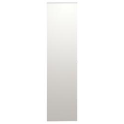 2 x VIKEDAL Puerta de espejo