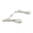ANSLUTA Cable de energía eléctrica