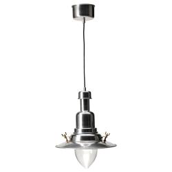 OTTAVA Lámpara de techo aluminio