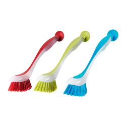 PLASTIS Cepillo para limpiar platos