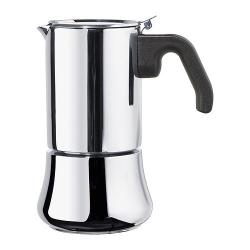 RÅDIG Cafetera espresso para 6 tazas, 33cl