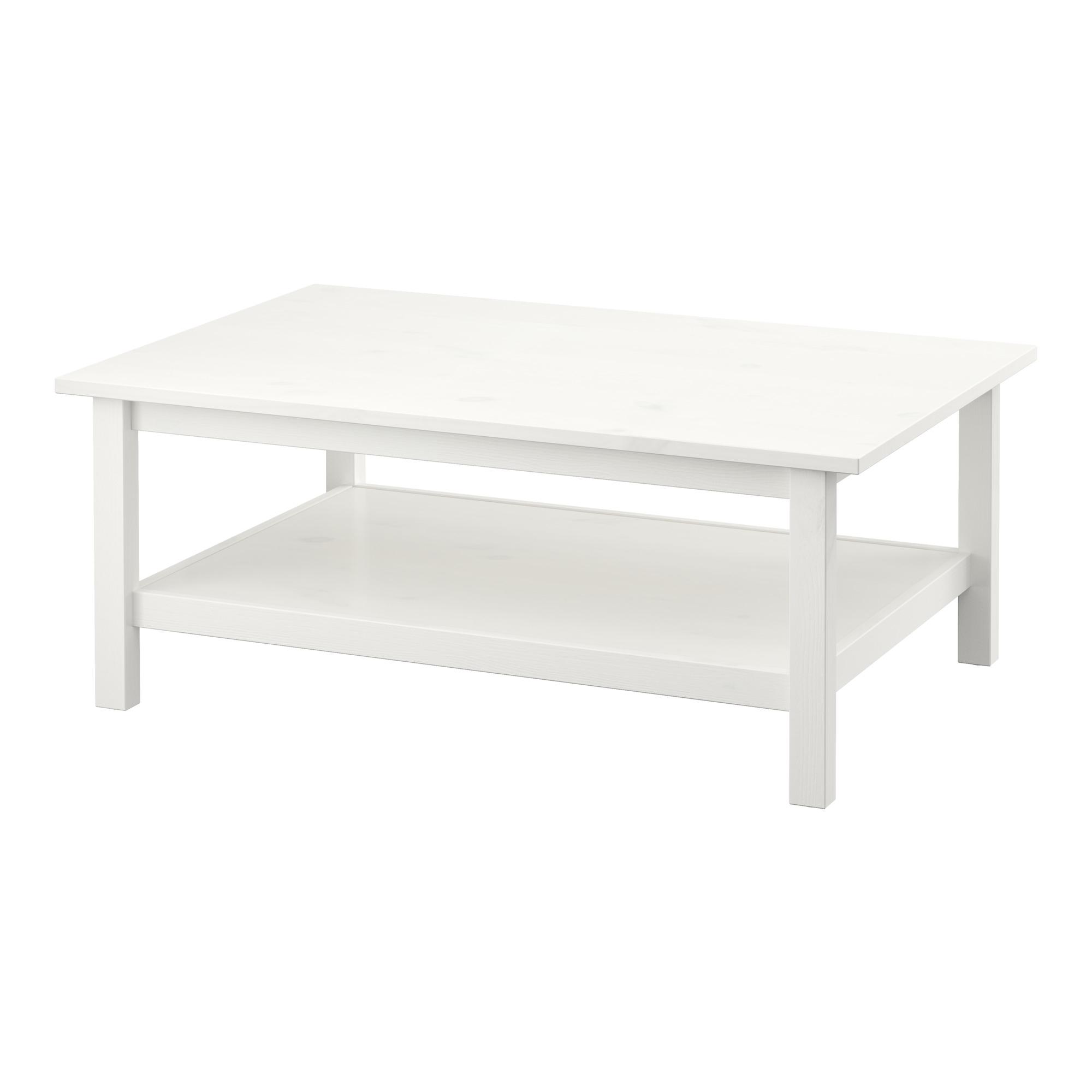 Dormitorio muebles modernos mesa hemnes ikea - Mesas tv ikea ...