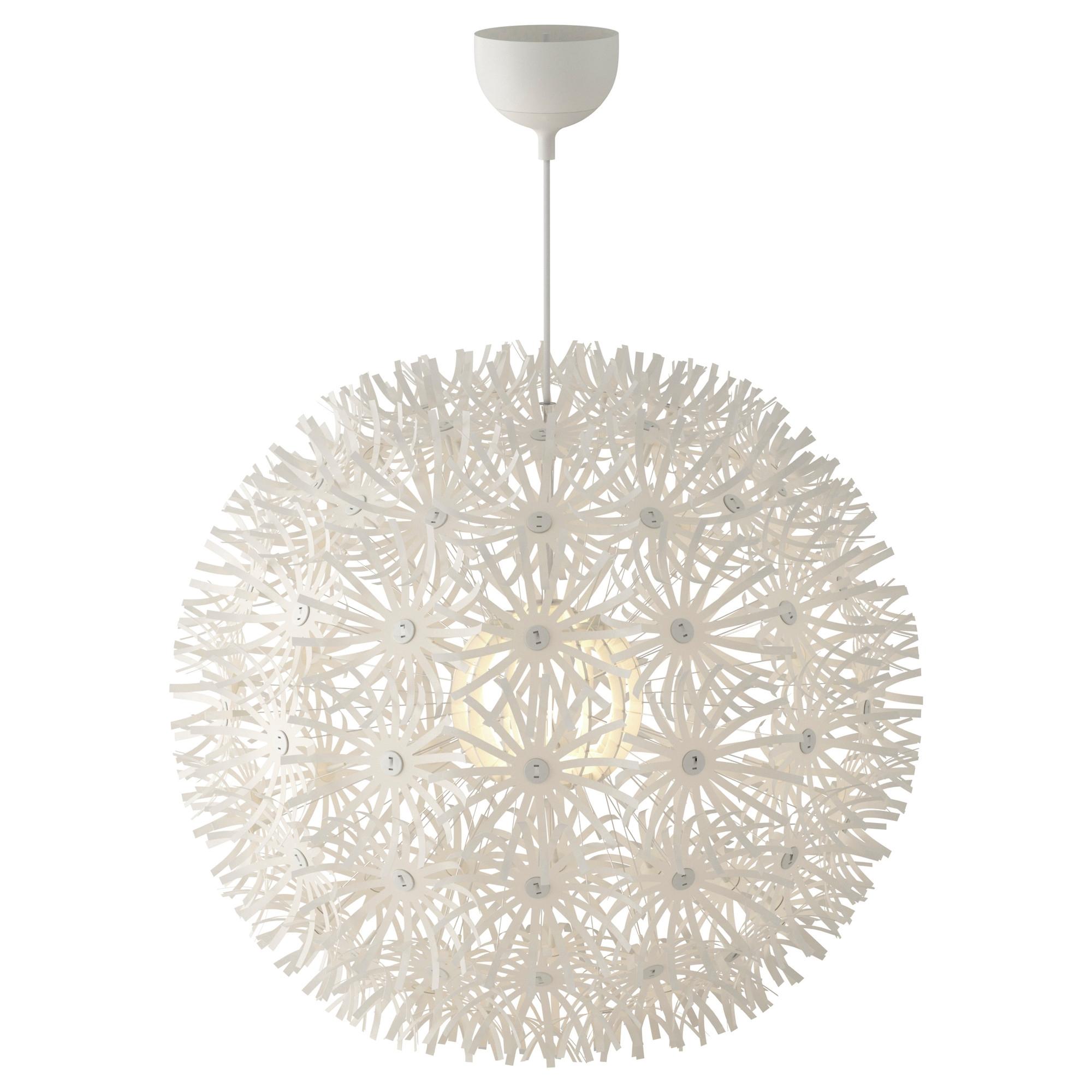 Ikea ibiza iluminacion