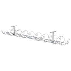SIGNUM Organizador de cables horizontal