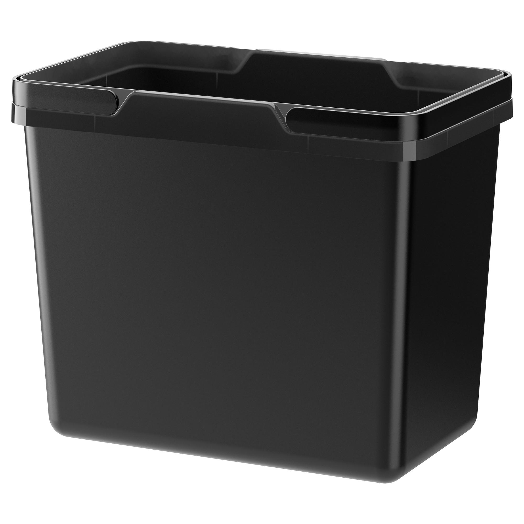 Variera cubo para reciclar 25l - Ikea cubo ropa ...