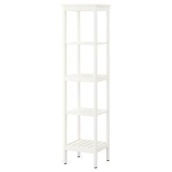 HEMNES Shelving unit