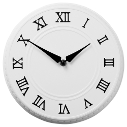 PYNTA Reloj de pared