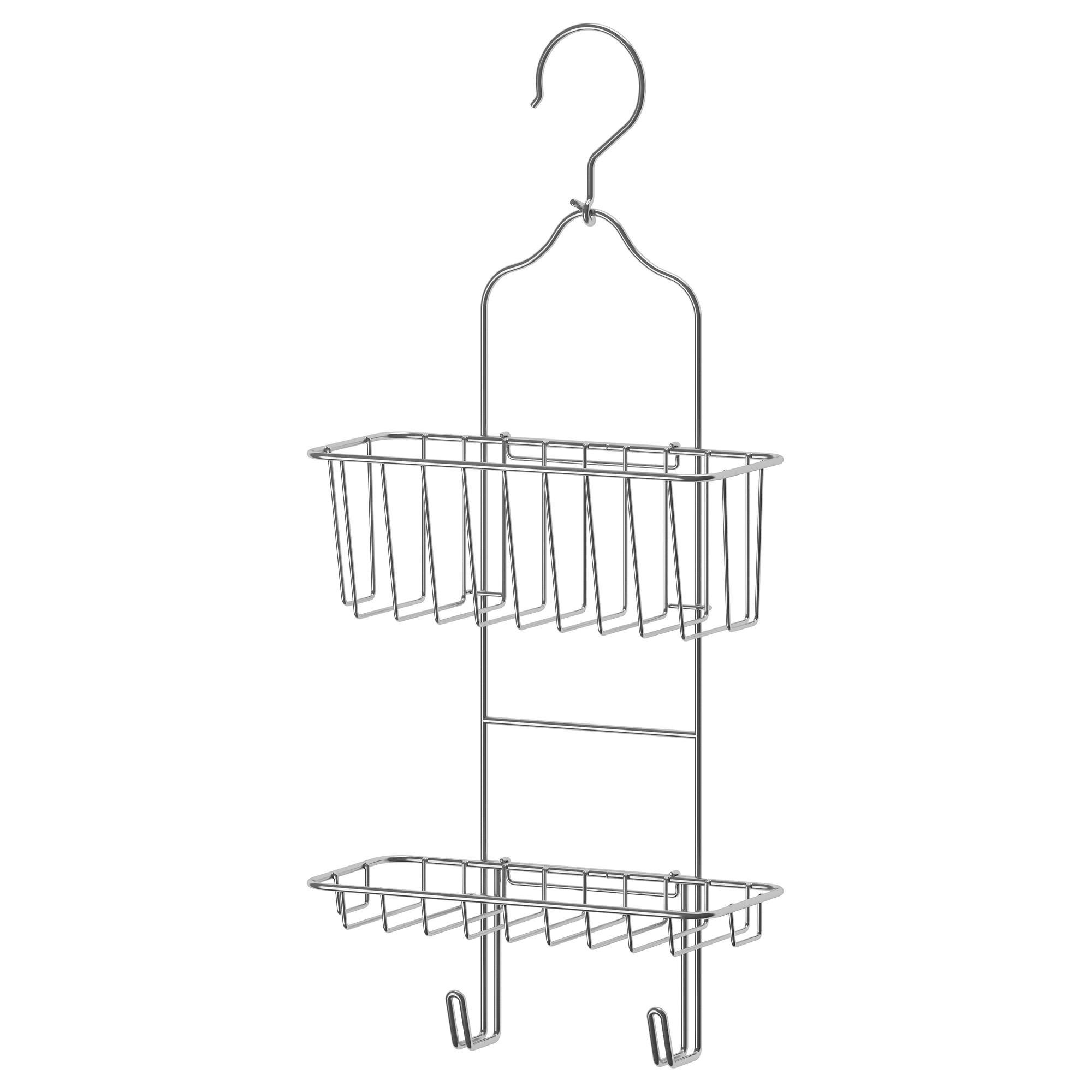 IMMELN shower hanger, two tiers