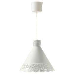 MÖLNDAL Lámpara de techo