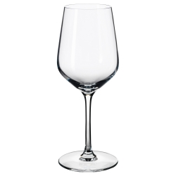 IVRIG White wine glass, 9 oz
