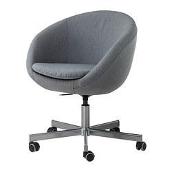 SKRUVSTA Swivel chair