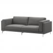 NOCKEBY Funda para sofá