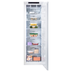 FRYSA Congelador integrado A++