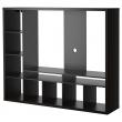 LAPPLAND Módulo de almacenaje para TV