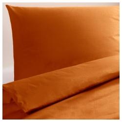 DVALA Funda nórd doble + fundas almohadas