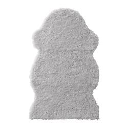 FÅRDRUP Piel de oveja sintética