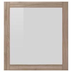 1 x SINDVIK Puerta de vidrio