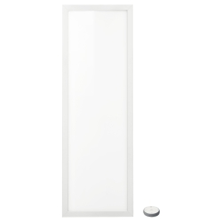 FLOALT Panel luz LED 30x90cm + mando a distancia