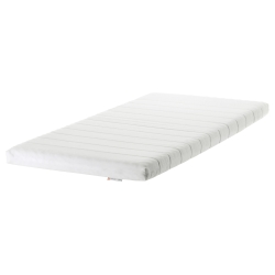 MINNESUND Twin foam mattress firm