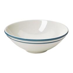 FINSTILT Bol de cerámica, Ø7 ½