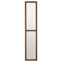 3 x OXBERG Puerta de vidrio