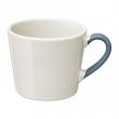 FINSTILT Taza de cerámica, 12 oz