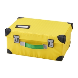 FLYTTBAR Caja parajuguetes