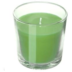 SINNLIG Vela perfumada en vaso