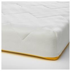 UNDERLIG Colchón espuma cama júnior