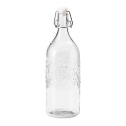 SOMMAR 2017 Botella con tapón