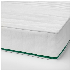 ÖMSINT Pocket sprung mattress for ext bed  (3-7 years old)