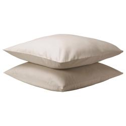 """DVALA Cover de almohada, 30""""x 20"""""""