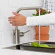 TÄMNAREN Llave para cocina con sensor