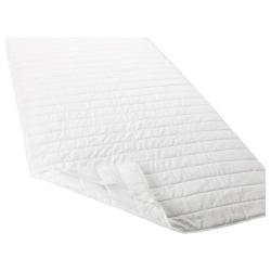 ÄNGSVIDE Protector de colchón 80cm