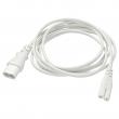 FÖRNIMMA Cable de interconexión