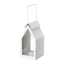 SOMMAR 2019 Lantern for tealight, in/outdoor