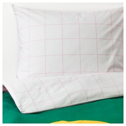 MÖJLIGHET Duvet cover Twin and pillowcase
