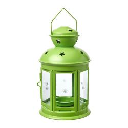 ROTERA Lantern for tealight