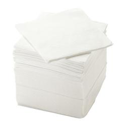 STORÄTARE Servilleta de papel