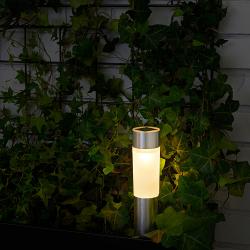 SOLVINDEN Ilum solar LED