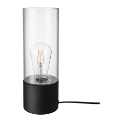 MÅCKEBO Lámpara de mesa