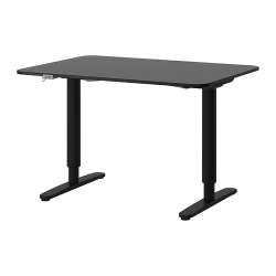 BEKANT Mesa sentado/de pie
